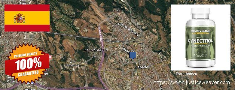 Get Gynecomastia Surgery  Sabadell, Spain