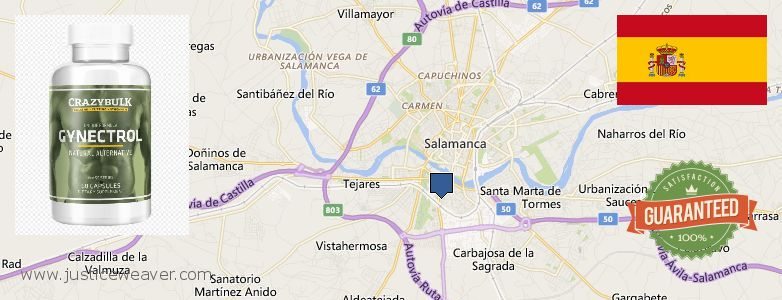 Gynecomastia Surgery  Salamanca, Spain