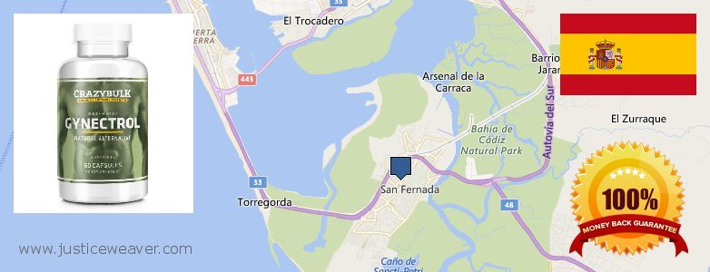 Recomended Gynecomastia Surgery  San Fernando, Spain