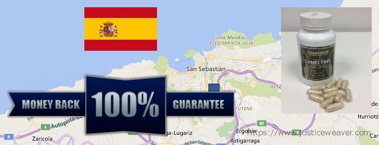 Gynecomastia Surgery  San Sebastian, Spain