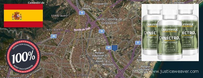 Get Gynecomastia Surgery  Santa Coloma de Gramenet, Spain