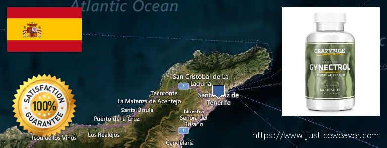 Recomended Gynecomastia Surgery  Santa Cruz de Tenerife, Spain