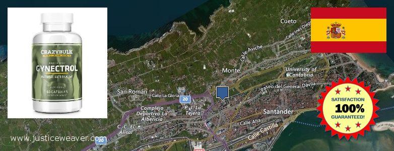 Get Gynecomastia Surgery  Santander, Spain