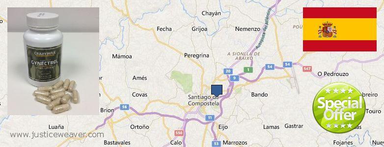 Gynecomastia Surgery  Santiago de Compostela, Spain
