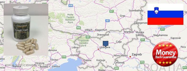 어디에서 구입하는 방법 Gynecomastia Surgery 온라인으로 Slovenia