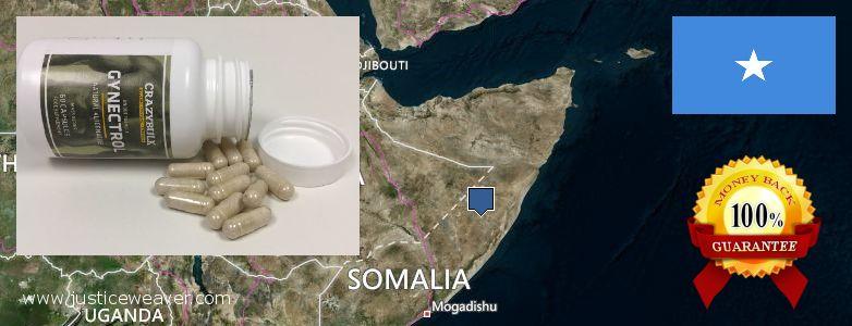 Best Gynecomastia Surgery  Somalia