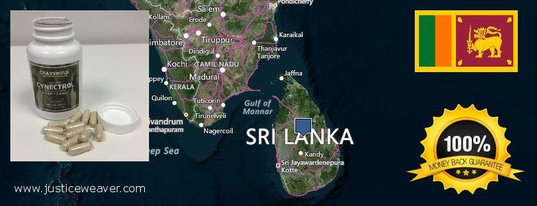 Gynecomastia Surgery  Sri Lanka