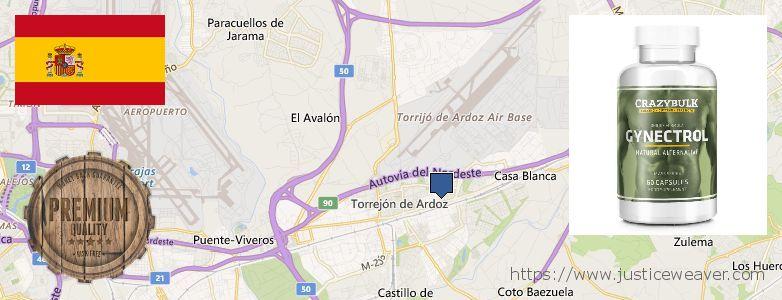 Gynecomastia Surgery  Torrejon de Ardoz, Spain