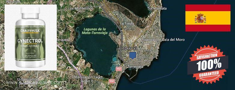 Cost of Gynecomastia Surgery  Torrevieja, Spain
