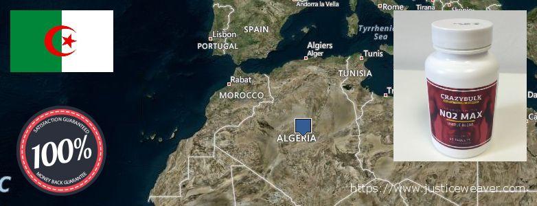 कहॉ से खरीदु Nitric Oxide Supplements ऑनलाइन Algeria