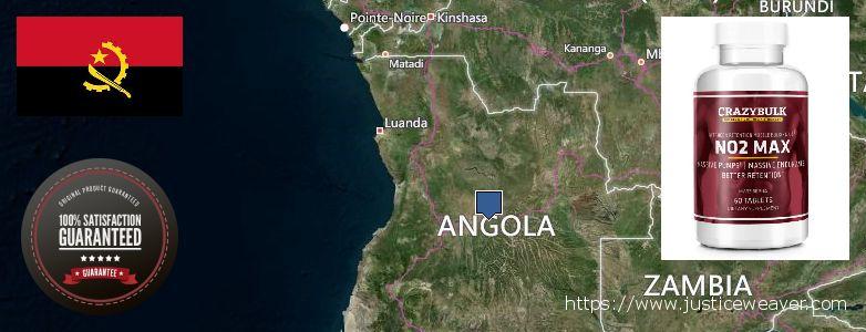 कहॉ से खरीदु Nitric Oxide Supplements ऑनलाइन Angola