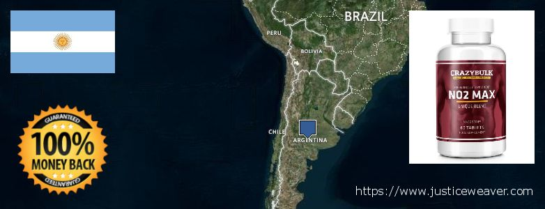 कहॉ से खरीदु Nitric Oxide Supplements ऑनलाइन Argentina