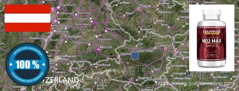 Къде да закупим Nitric Oxide Supplements онлайн Austria