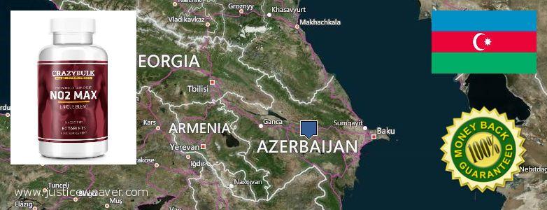 कहॉ से खरीदु Nitric Oxide Supplements ऑनलाइन Azerbaijan