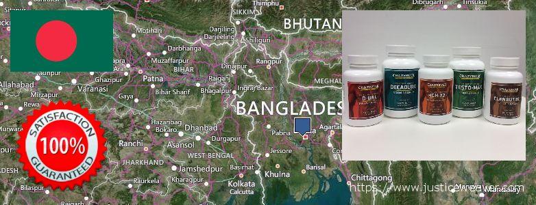 Hvor kan jeg købe Nitric Oxide Supplements online Bangladesh