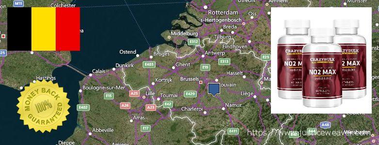 ambapo ya kununua Nitric Oxide Supplements online Belgium