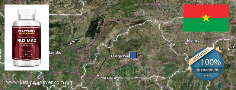 Къде да закупим Nitric Oxide Supplements онлайн Burkina Faso