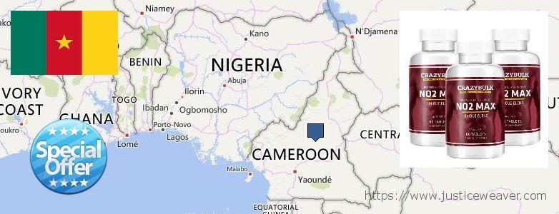 कहॉ से खरीदु Nitric Oxide Supplements ऑनलाइन Cameroon