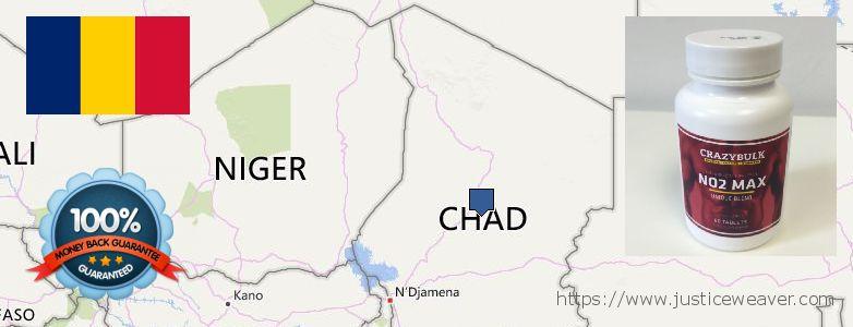 어디에서 구입하는 방법 Nitric Oxide Supplements 온라인으로 Chad