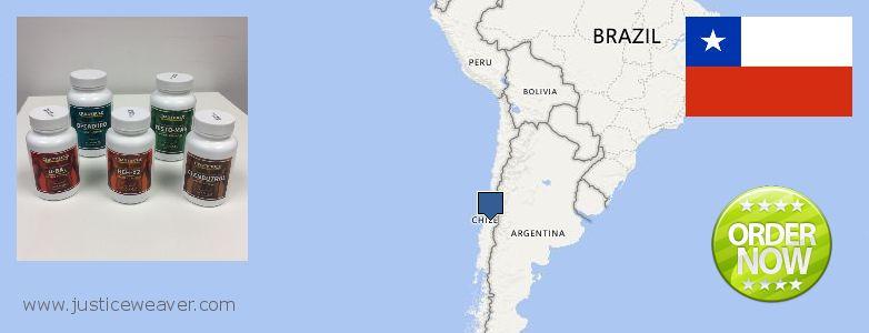 कहॉ से खरीदु Nitric Oxide Supplements ऑनलाइन Chile
