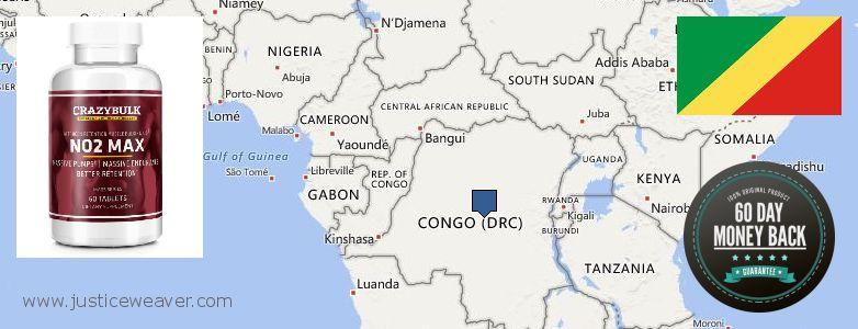 gdje kupiti Nitric Oxide Supplements na vezi Congo