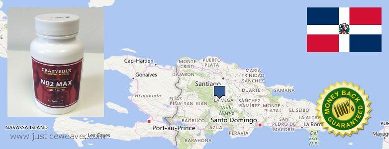 Jälleenmyyjät Nitric Oxide Supplements verkossa Dominican Republic
