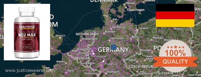 Hol lehet megvásárolni Nitric Oxide Supplements online Germany
