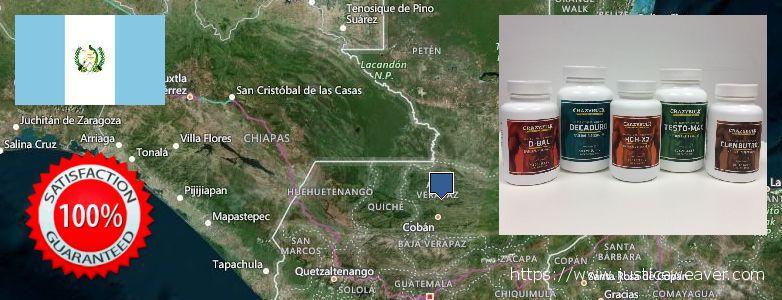 कहॉ से खरीदु Nitric Oxide Supplements ऑनलाइन Guatemala