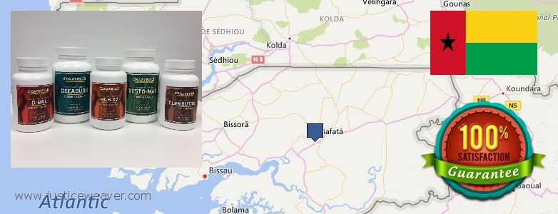 Buy Nitric Oxide Supplements online Guinea Bissau