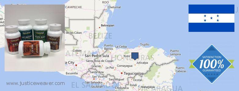 कहॉ से खरीदु Nitric Oxide Supplements ऑनलाइन Honduras