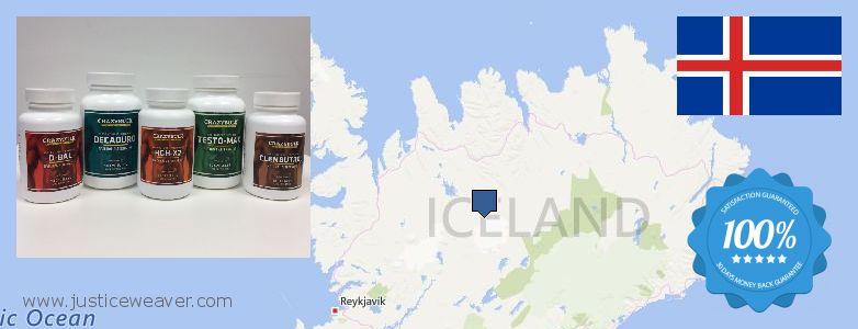 कहॉ से खरीदु Nitric Oxide Supplements ऑनलाइन Iceland