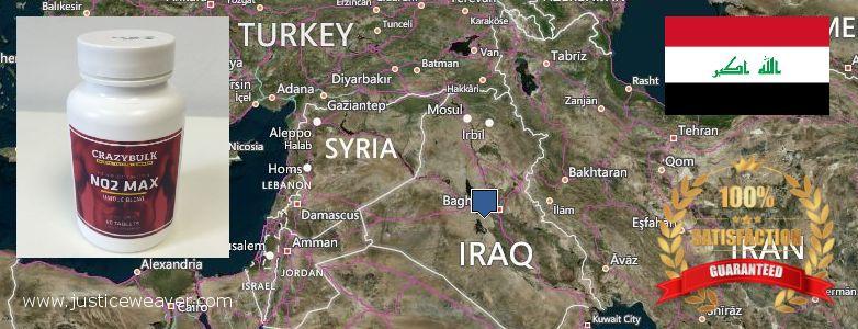 Jälleenmyyjät Nitric Oxide Supplements verkossa Iraq