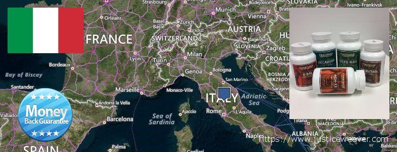 Къде да закупим Nitric Oxide Supplements онлайн Italy