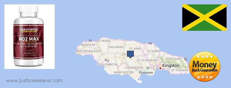 कहॉ से खरीदु Nitric Oxide Supplements ऑनलाइन Jamaica