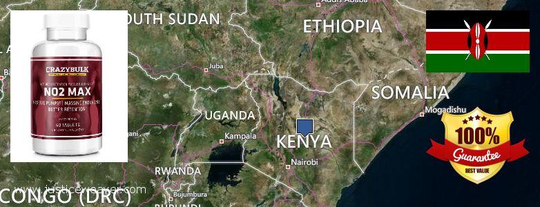 Var kan man köpa Nitric Oxide Supplements nätet Kenya