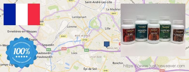 Where to Purchase Nitric Oxide Supplements online Lille, France