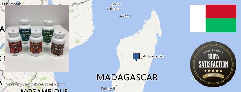 कहॉ से खरीदु Nitric Oxide Supplements ऑनलाइन Madagascar