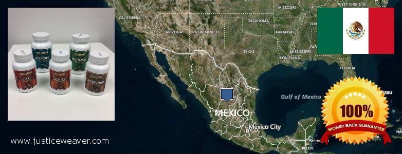 Jälleenmyyjät Nitric Oxide Supplements verkossa Mexico