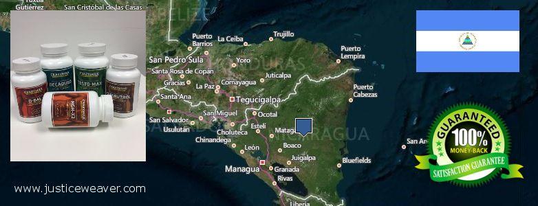 कहॉ से खरीदु Nitric Oxide Supplements ऑनलाइन Nicaragua