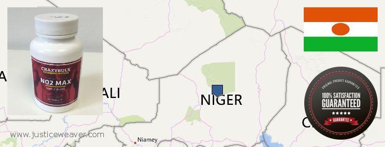 Hol lehet megvásárolni Nitric Oxide Supplements online Niger