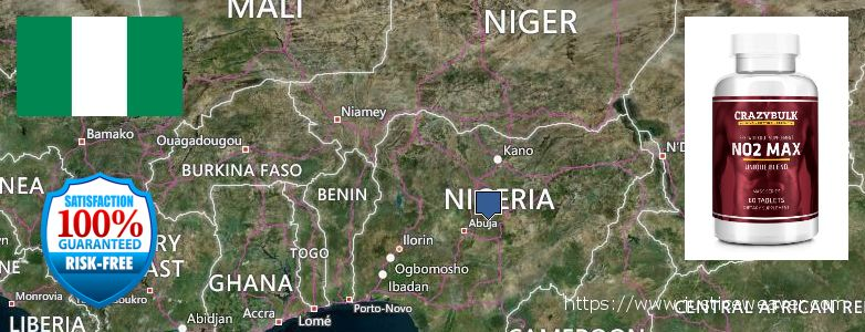 Hvor kan jeg købe Nitric Oxide Supplements online Nigeria