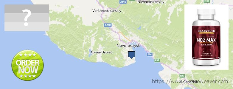 Buy Nitric Oxide Supplements online Novorossiysk, Russia