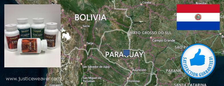 कहॉ से खरीदु Nitric Oxide Supplements ऑनलाइन Paraguay
