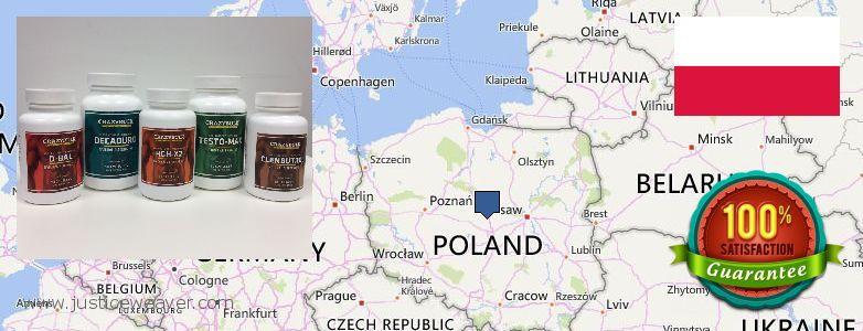 Hol lehet megvásárolni Nitric Oxide Supplements online Poland