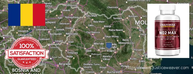 कहॉ से खरीदु Nitric Oxide Supplements ऑनलाइन Romania