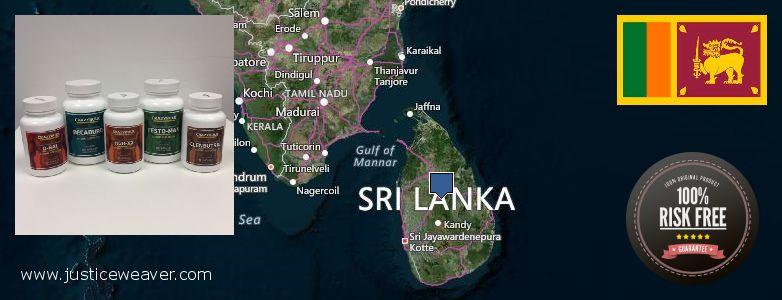 Where to Buy Nitric Oxide Supplements online Sri Lanka