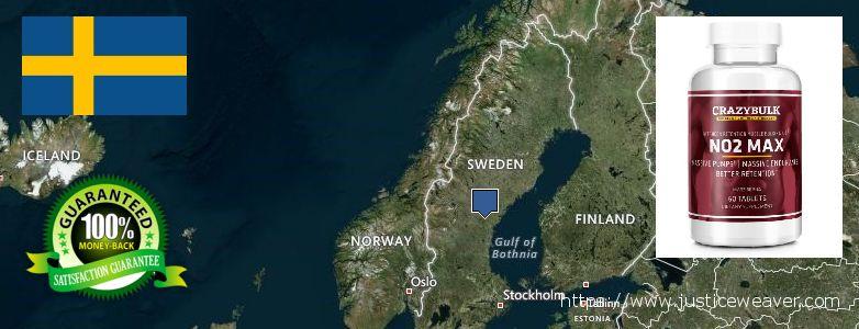 कहॉ से खरीदु Nitric Oxide Supplements ऑनलाइन Sweden