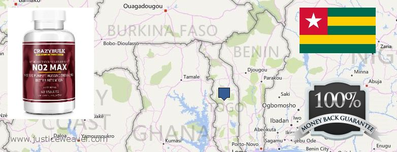कहॉ से खरीदु Nitric Oxide Supplements ऑनलाइन Togo