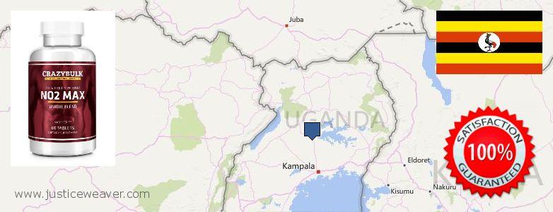 Πού να αγοράσετε Nitric Oxide Supplements σε απευθείας σύνδεση Uganda