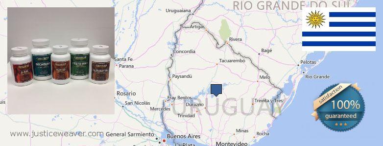 कहॉ से खरीदु Nitric Oxide Supplements ऑनलाइन Uruguay